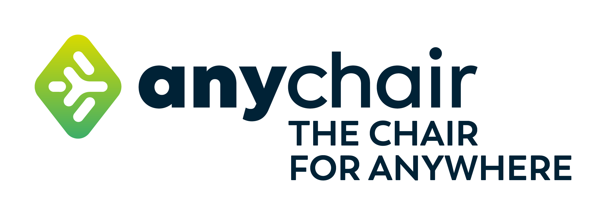 anychair – the chair for anywhere